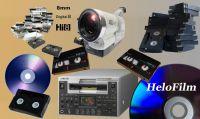 Hi8 digitalisieren, Wir bringen Ihre Schmalfilme und Videos auf die DVD und bewahren so Unwiederbringliches.