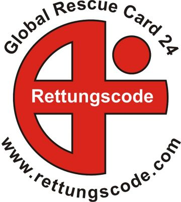Der globale Rettungscode