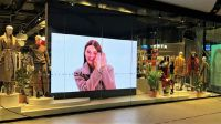 Expromo Digital Signage LED-Wall 1