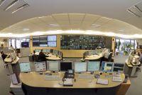 Das NOC der Media Broadcast Satellite am Teleport in Usingen