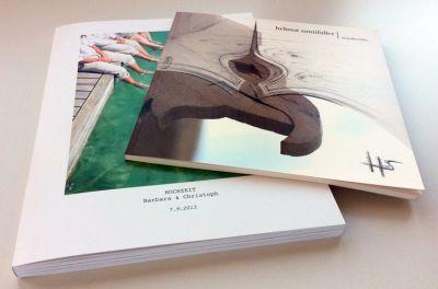 Broschüren mit Softcoverumschlag finden Sie in vielen Formaten und Seitenumfängen auf IhrDrucker.de