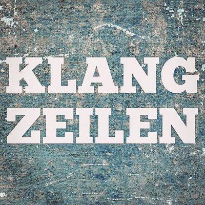 Logo KLANGZEILEN