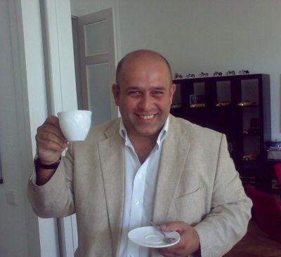 Gil Schlappal