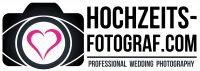 Logo Hochzeits-Fotograf.com