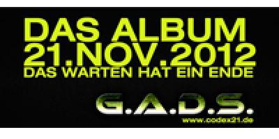 Projekt G.A.D.S