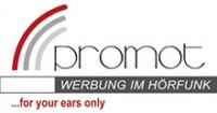 promot-WERBUNG IM HÖRFUNK
