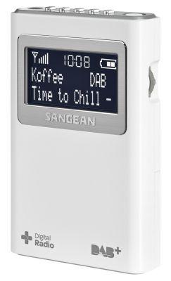 Sangean DPR-39