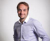Klaus Huber, Geschäftsführer von Holzer Druck und Medien Druckerei und Zeitungsverlag GmbH & CO. KG