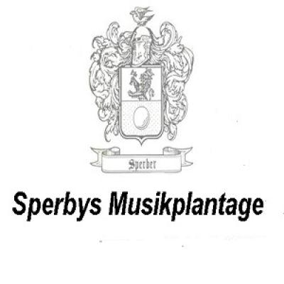 Sperbys Logo