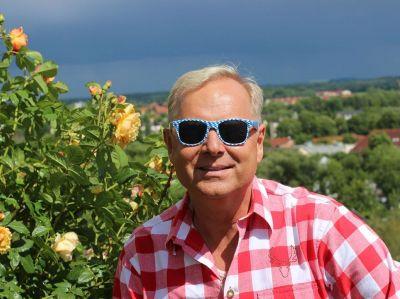 Uwe Rieder Der bayerische Vertriebsfreak Gründer Vertriebsfreaks Akademie