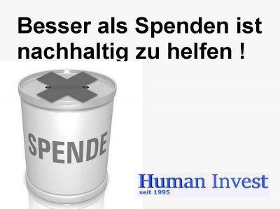 human, invest, investor, humanitär, hilfe, spenden