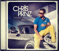 Chris Prinz - Träume kann man leben!