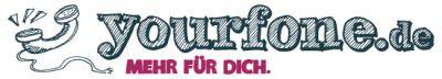 yourfone.de - Mehr für dich.