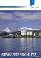 Das weyer spezial zum Thema Gewässerschutz, AwSV, VAwS finden Sie auf unserer Webseite unter Publikationen
