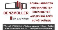 Benzmüller B-M-Bau GmbH, Ockfen