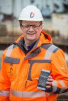 Markus Becker, GF der Berthold Becker Büro für Ingenieur- und Tiefbau GmbH