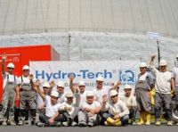 Hydro-Tech - Ihr Partner in Sachen Tiefgaragenwartung und Betonsanierung