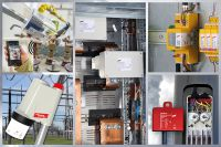 DEHN protects.Integrated Industry - Hannover Messe 2016, Halle 13, Stand E85