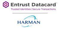 Entrust Datacard und Harman kooperieren für sicheres IoT