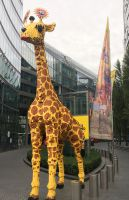 Im Legoland Discovery Centre Berlin übernimmt seit 5 Jahren eine Hebeanlage von Sulzer störungsfrei die Schmutzwasserentsorgung