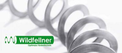 Wildfellner GmbH - Ihr Experte für flexible Schnecken und Förderanlagen