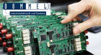 Dommel GmbH - Ihr Partner in Sachen Elektronikentwicklung und Industrieelektronik