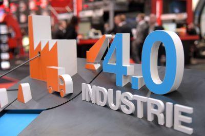 Industrie 4.0-Lösungen und KI-Auftragsforschung für den Mittelstand