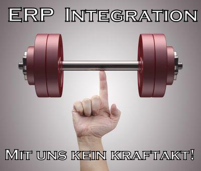 Industrie 4.0 und MES - PZE - ERP Integration