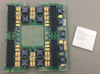 FPGA-Modul von ProDesign: Zentraler Baustein auf dem 24-lagigen Multilayer ist ein Virtex 7 FPGA mit 1924 Anschlüssen