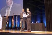 Lufft erhält den Publikumspreis beim GlobalConnect-Award