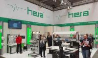 Industrie 4.0, Hannover Messe, Messe Electronica