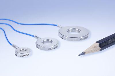 PACEline CLP Piezo Sensor