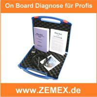 Motordiagnose Tools finden Sie im ZEMEX Onlineshop