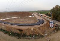 Das Kamerasystem hat den Überblick über das weitläufige Gelände. (Foto: STRABAG Umwelttechnik GmbH)