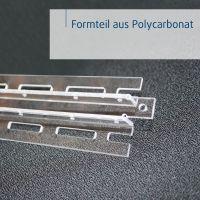 Formteil aus Polycarbonat