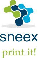 Sneex - Print it!