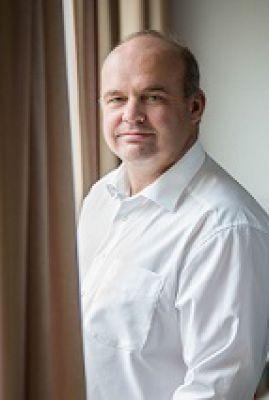 Felix Thürlings, Geschäftsführender Gesellschafter