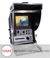 Kanalkameras von Haas Abwassertechnik