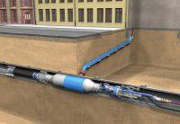 Das patentierte Hightech-MtH-System von Trelleborg. (Grafik: Trelleborg Pipe Seals Duisburg)