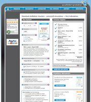 Aufkleber drucken - Online Kalkulation & Bestellung