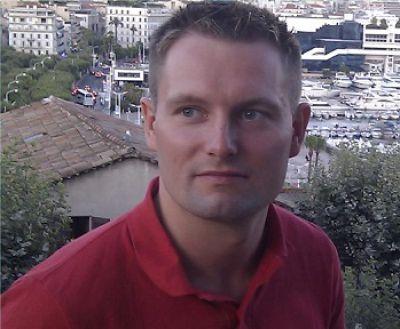 Win-Win-Marketer Lars Pilawski