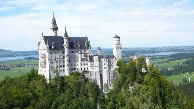 Bayern-Domains: Verknüpfung von Tradition und Fortschritt