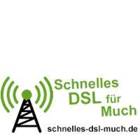 """Bürgerinitiative für schnelles """"DSL"""" in Much"""