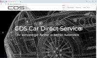 cmsGENIAL-System für CDS Car Direct Service Hilbert & Brauer Gbr