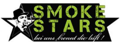 Smokestars Online-Shop – Da brennt die Luft