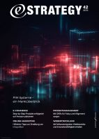 eStrategy-Magazin - Ausgabe 01/2020 - Cover