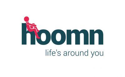 hoomn Logo