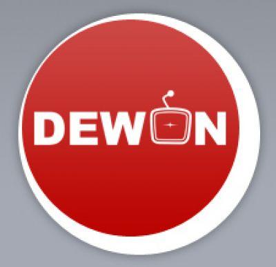 Firmenlogo DEWON