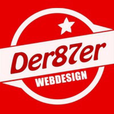 Der87er Webdesign Oberhausen