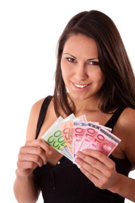 Online durch schreiben Geld verdienen